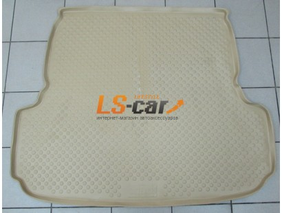 Коврик в багажник Subaru Legacy IV универсал 2003-2009