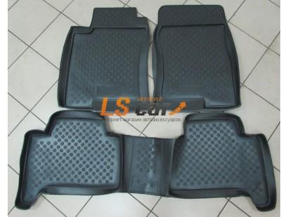 Коврики в салон Lexus GX 470