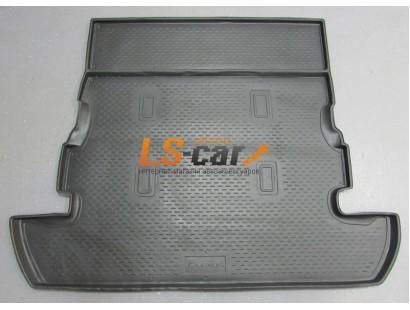 Коврик в багажник Lexus LX 570 III 2007-2012