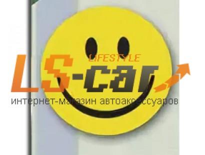 "Ароматизатор воздуха пластинка ""Улыбка"" цветок ванили /200"