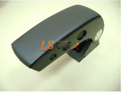 Подлокотник универсальный HJ-48006 BK+G3