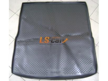 Коврик в багажник Volkswagen Passat B6 универсал 2005-2011