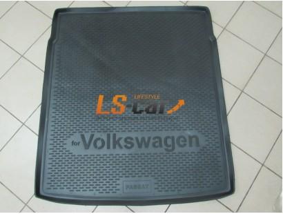 Коврик в багажник Volkswagen Passat B7 универсал 2011-2015