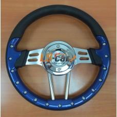 """Рулевое колесо """"F-1"""" F911 BU"""