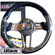 """Рулевое колесо """"F-1"""" F911 CH"""