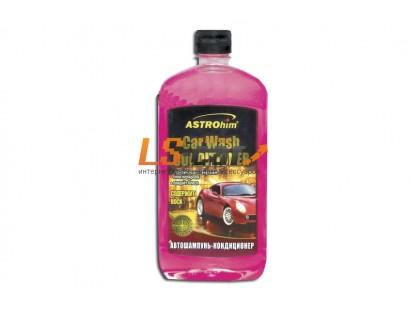 """Автошампунь-кондиционер """"Car Wash Conditioner""""  Ас-312/500мл."""