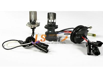 Ксеноновая лампа HB3-5000
