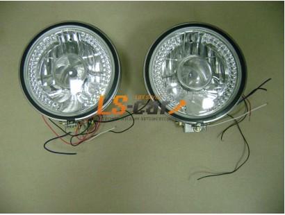 Фары противотуманные JH-8078C LED, 2шт