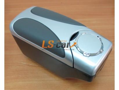 Подлокотник универсальный HJ-48007SL+G2