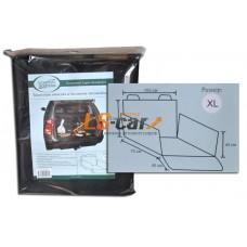 Защитная накидка daf0221 в багажник автомобиля (100х120х40 см)