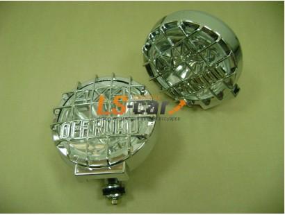 Фара противотуманная JH-8090C, 2шт