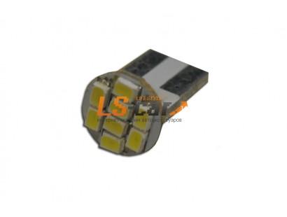 Светодиодная лампа для а/м T1008-8 LED W