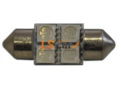 Светодиодная лампа для а/м RS-234A BL