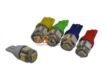 Светодиодная лампа для а/м RS-510 GR