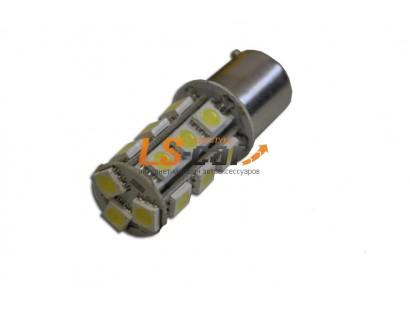Светодиодная лампа для а/м 1156-5050-18SMD W
