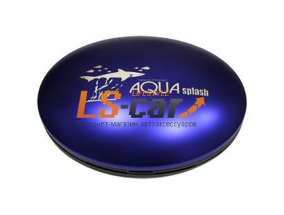 "Ароматизатор воздуха плоский футляр ""AQUA SPLASH"" AS-60 Цитрус сквош (25 гр.)"