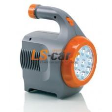 Портативный источник питания - светодиодный фонарь SMART-POWER SP-4L