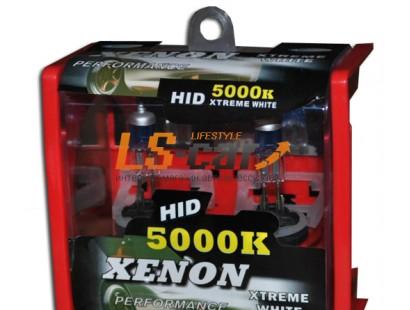 """Лампа галогеновая  881""""XENON""""  H27"""