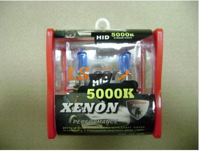 """Лампа галогеновая  9005 """"XENON"""" HB3"""