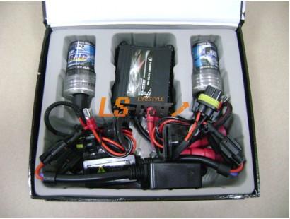 Комплект ксенонового оборудования YYHID-H3, 4300K