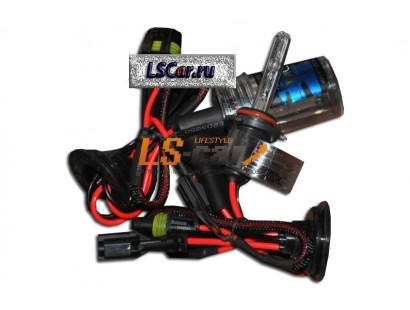 Ксеноновая лампа HB3-6000 (9005)