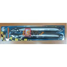 Накладки на бампер HJ-106BK