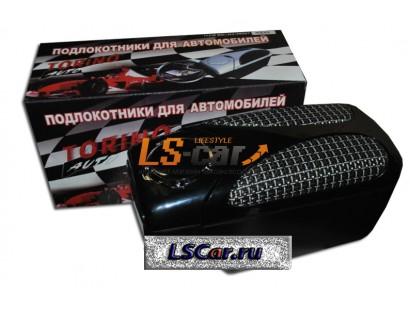 Подлокотник универсальный HJ-48007BK+P5