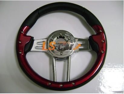 Рулевое колесо PT-4166F RD