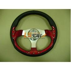 Рулевое колесо PT-4156A RD