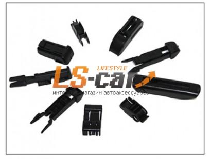 Щетка стеклоочистителя QEEP  18/450 мм (1шт)
