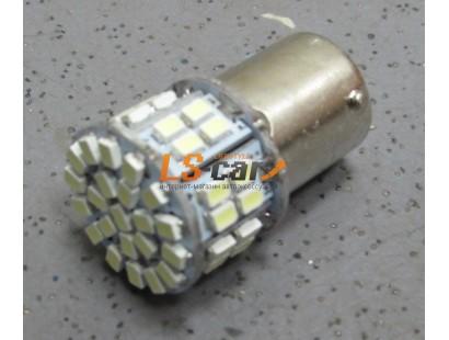 Светодиодная лампа для а/м 1156-50SMD-1206W