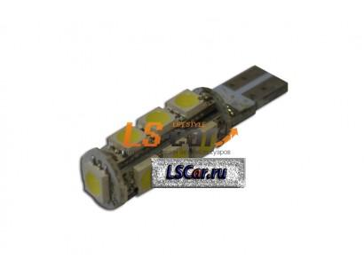 Светодиодная лампа для а/м T10B-1350 W