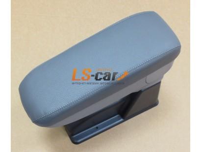 Подлокотник Datsun mi-DO  серый (48019)