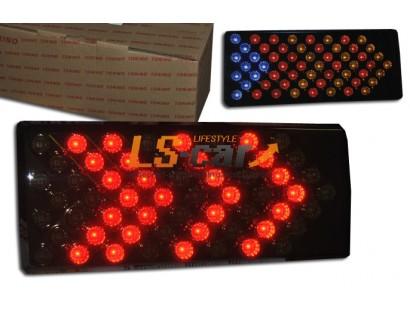 Блок фонарей ВАЗ 2105-2107 (TR2107-D)