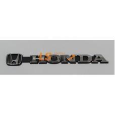 """Орнамент """"Honda"""" (двухсторонний скотч """"3M"""" )"""