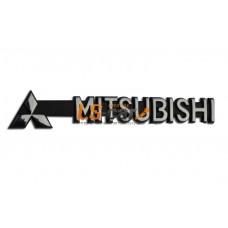 """Орнамент """"Mitsubishi"""" ( двухсторонний скотч """"3M"""" )"""