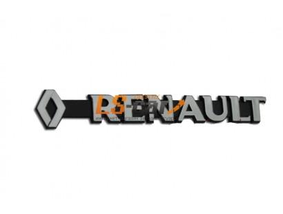"Орнамент ""RENAULT"" ( двухсторонний скотч ""3M"" )"