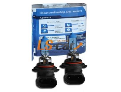 """Лампа галогеновая """" SKYLINE"""" HB4-9006  12V55W"""