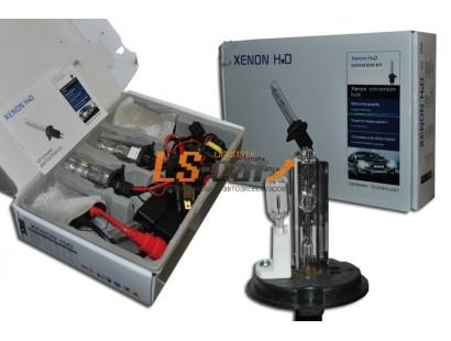 Комплект ксенонового оборудования YYHID-H4-2 (6000K)