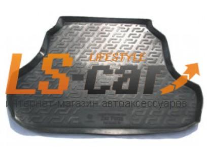 Коврик в багажник ЗАЗ Forza хэтчбек 2011-...