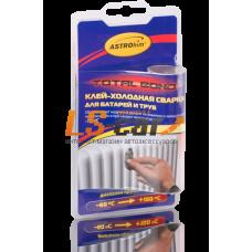 Клей-холодная сварка для батарей и труб Ас-9307