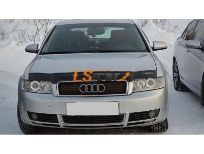"""Отбойник капота AUDI A4 (2000-2005; кузов 8E,В6) """"VIP-TUNING"""""""