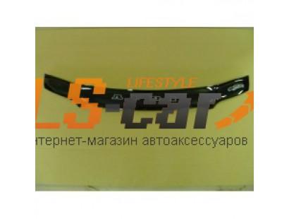 """Отбойник капота AUDI A6 (1994-1997; кузов 4A,C4) """"VIP-TUNING"""""""
