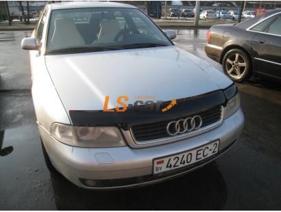 """Отбойник капота AUDI A6 (1997-2004; кузов 4В,С5) """"VIP-TUNING"""""""