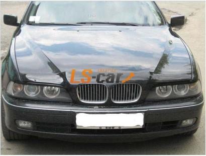 """Отбойник капота BMW 5-E39 (1995-2003) """"VIP-TUNING"""" с обл. радиатора"""