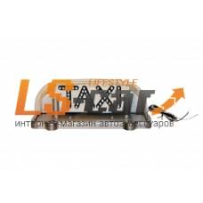 Знак TAXI светящийся ТХ 210 светодиодный белый