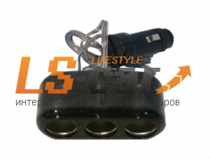 Тройник RP 330
