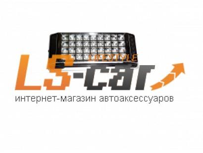 Плафон светодиодный прямоугольный 915