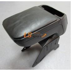 Подлокотник универсальный AR 800 широкий чёрный