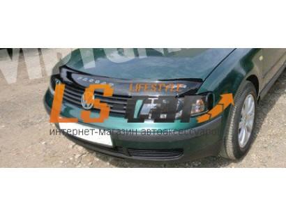 "Отбойник капота VW PASSAT B5 (1997-2000) ""VIP-TUNING"""